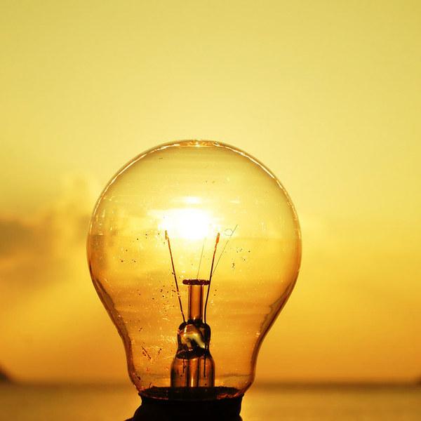 Energie solaire bandeau