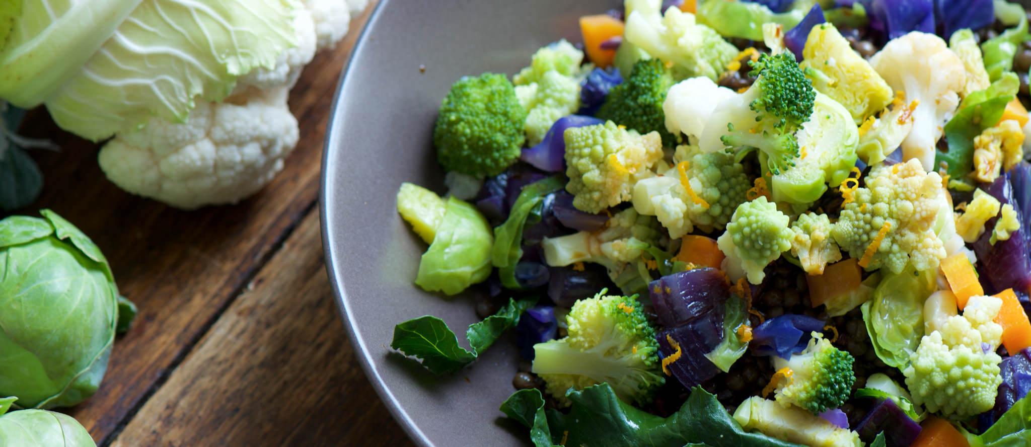bandeau vegetale