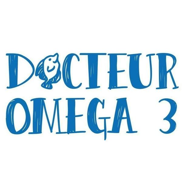 Docteur omega 3 logo