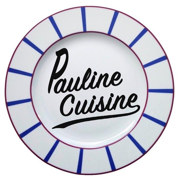 Logo pauline cuisine 1