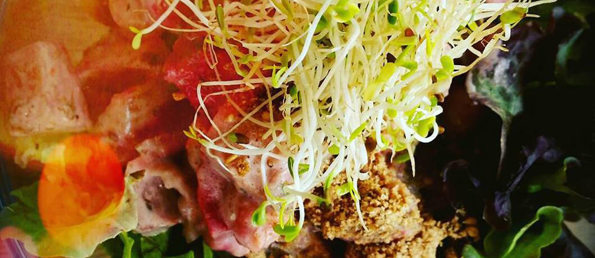 Bandeau salade