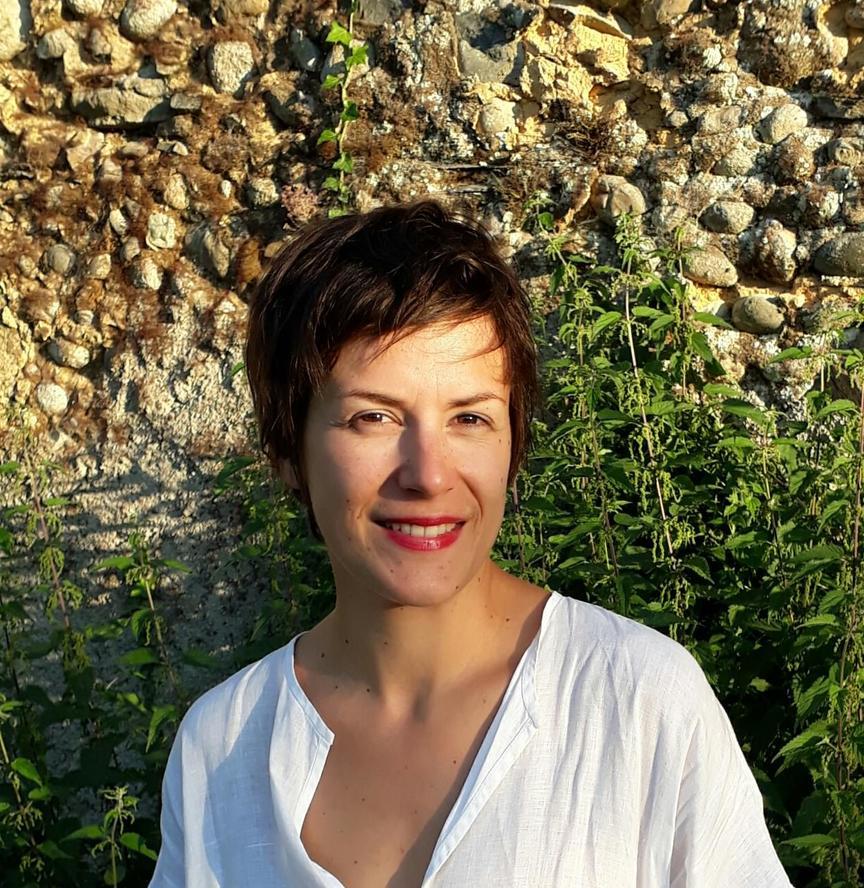 Image profil julie lechat