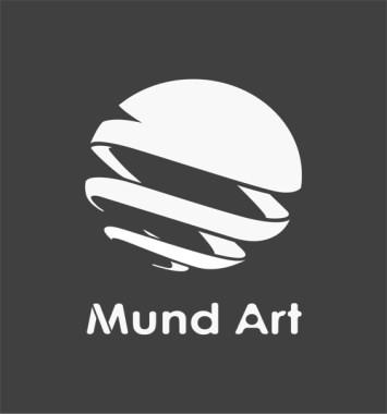 Logo mund art