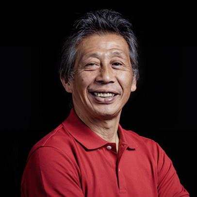 Portrait yamashita