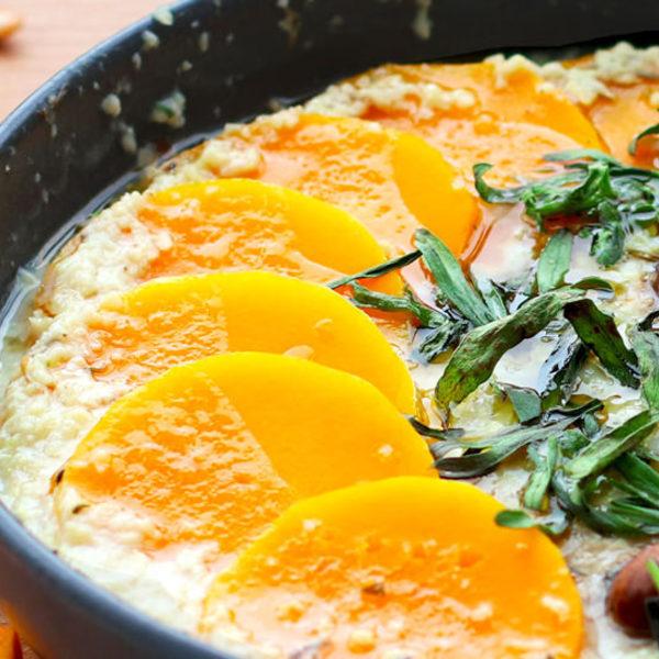 Rect  porridge