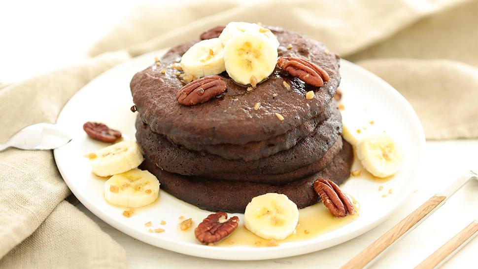 Pancakes   rect