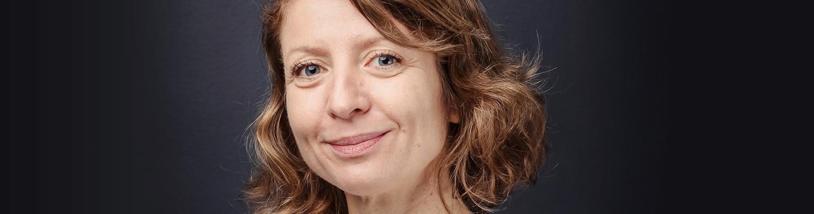 Laura azenard bandeau