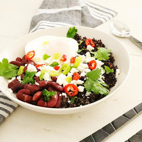 Mexican breakfast bowl 970