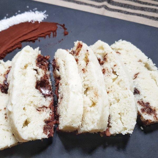 Moelleux coco choco vitaliseur