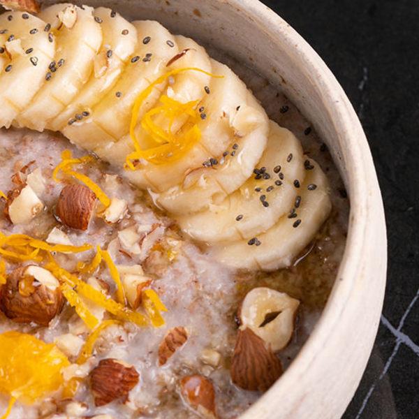 Porridge 970