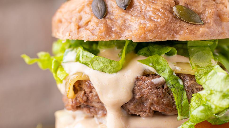 Burger 970