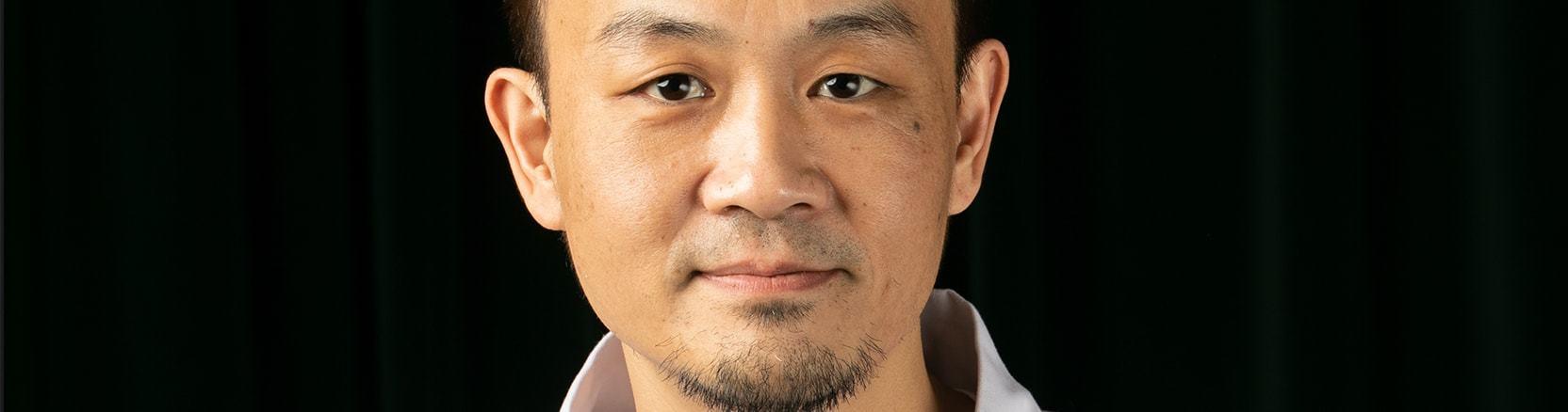 Ippei portrait bandeau