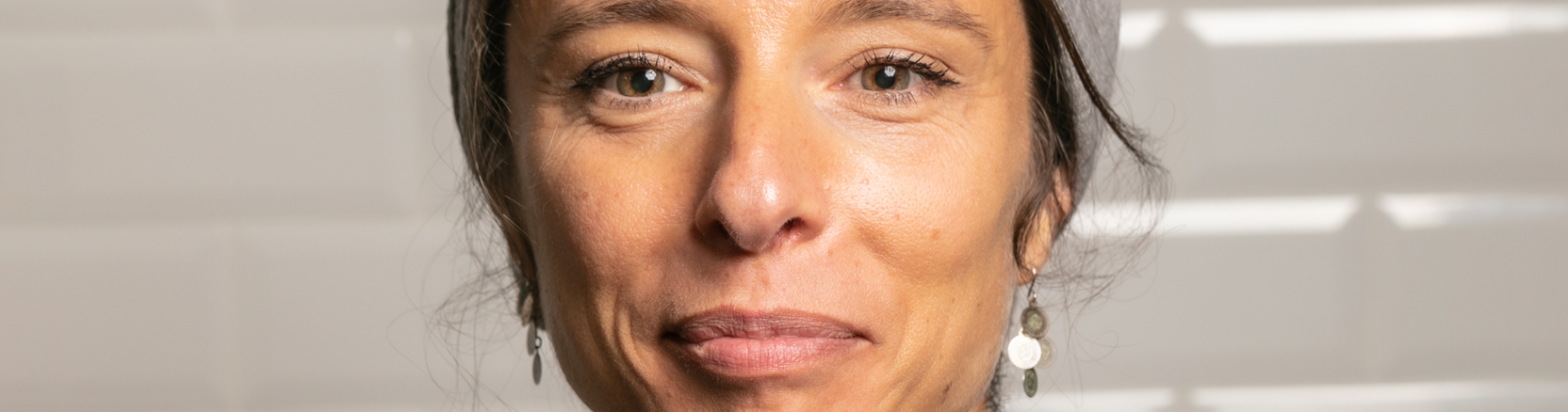 Portrait shira bennaroch bandeau