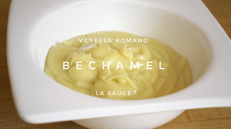Bechamel   95