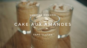 Cake aux amandes 95
